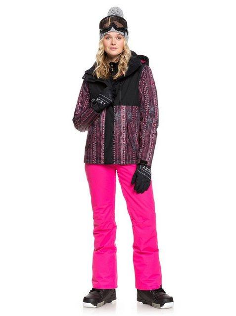 Roxy Snowboardhose »Backyard« günstig online kaufen