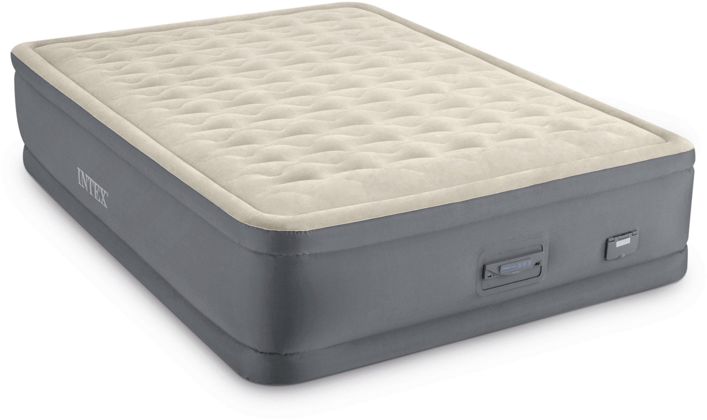 Intex Luftbett »DURA-BEAM® Premaire II«, (Set, 2, mit Transporttasche) günstig online kaufen