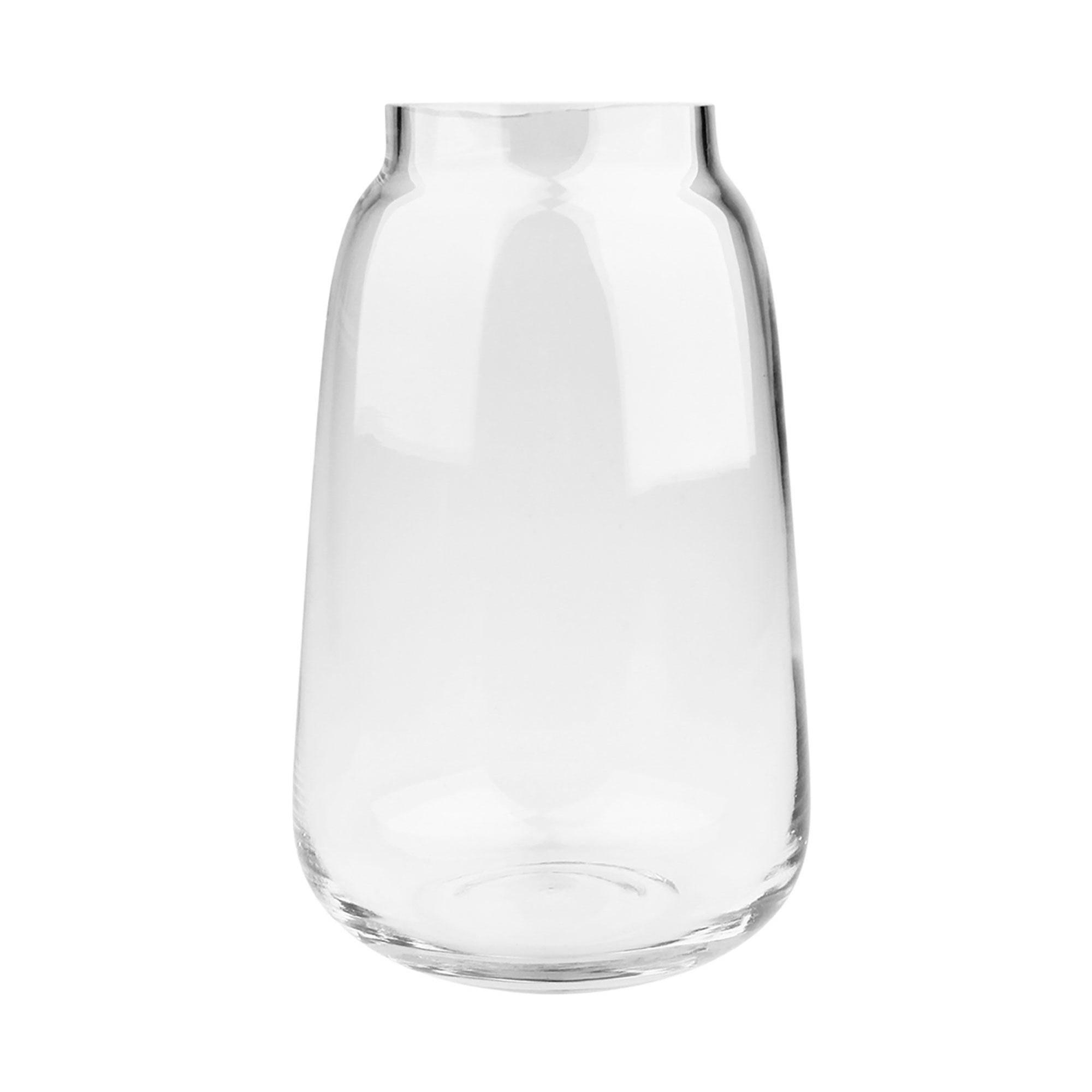 Collection - Bou Vase H 24cm - transparent/H x Ø 24x15cm günstig online kaufen