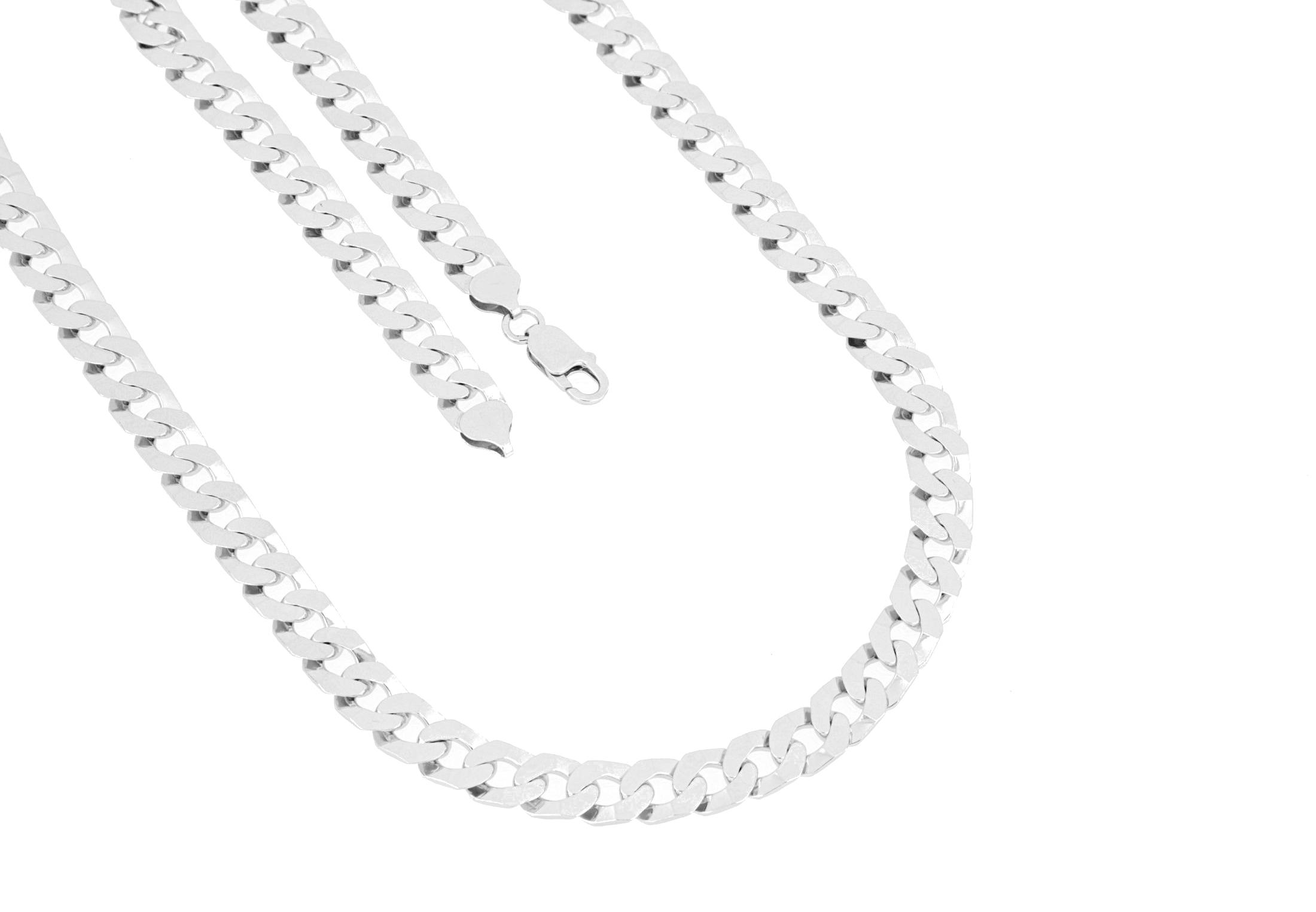 La Piora Armband »Panzerkette«, 4-fach diamantiert, 925/- Sterlingsilber rh günstig online kaufen
