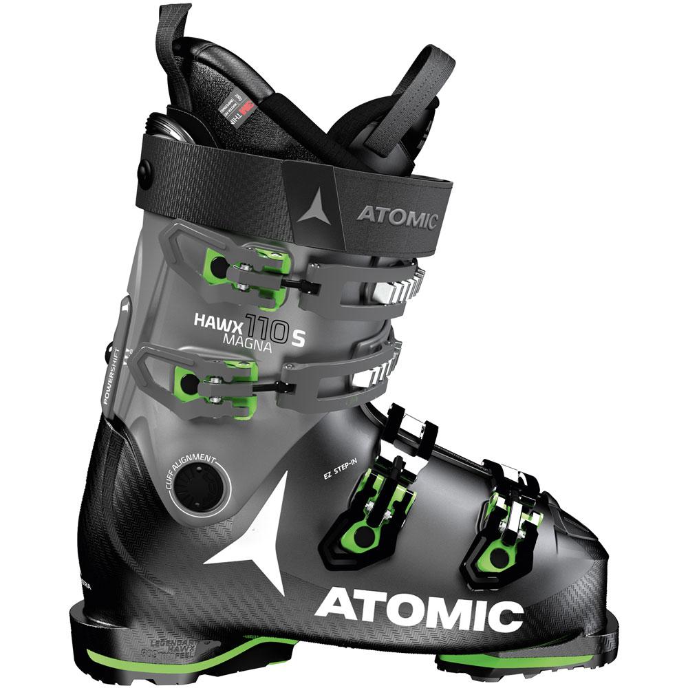 Atomic Hawx Magna 110 S GW Black/Anthracite/Green günstig online kaufen