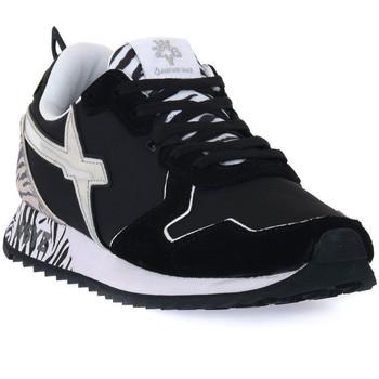 W6yz  Sneaker 1A06 JET W BLACK günstig online kaufen