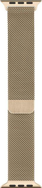 Apple Armband »44 mm Milanaise Armband« günstig online kaufen