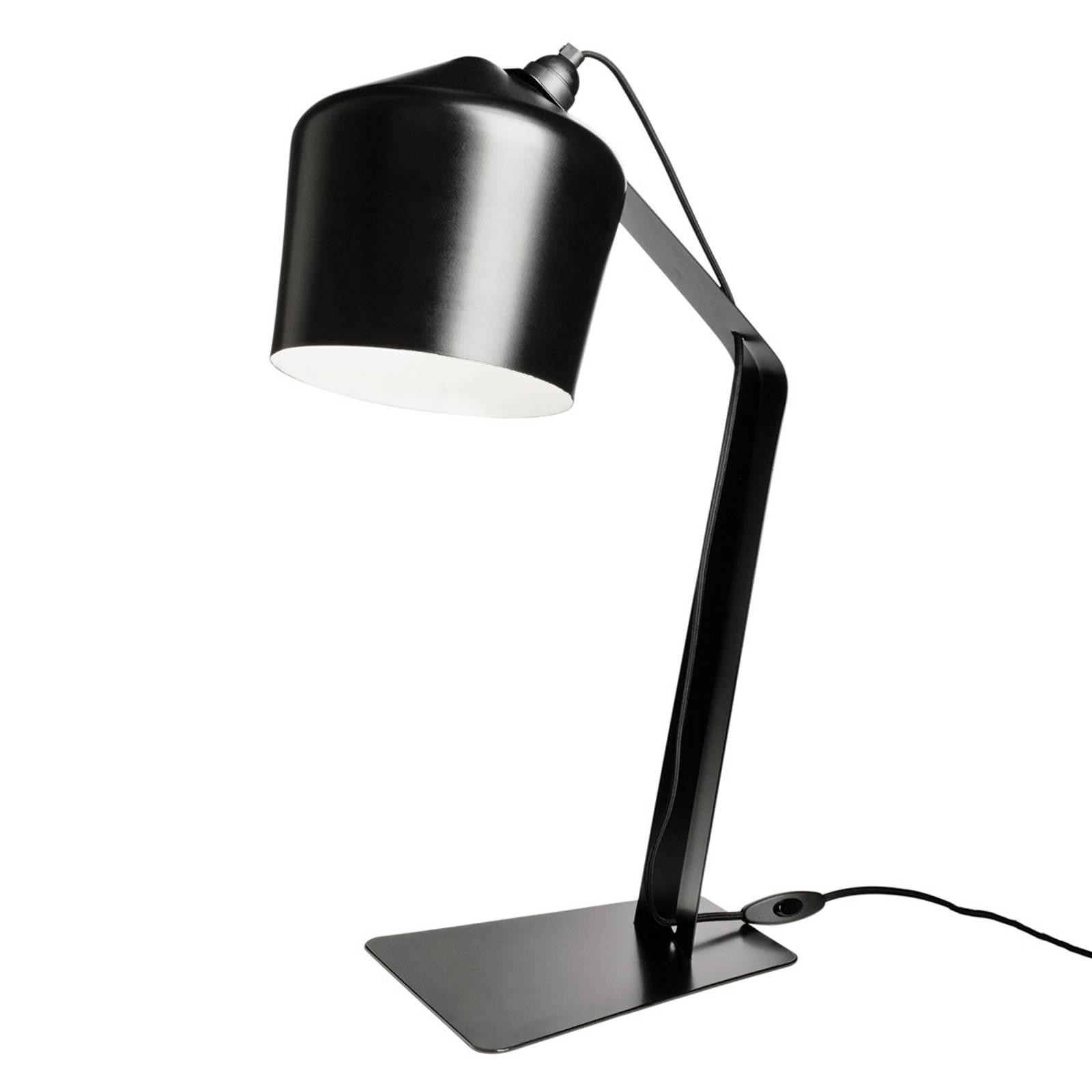 Innolux Pasila Design-Tischlampe schwarz günstig online kaufen