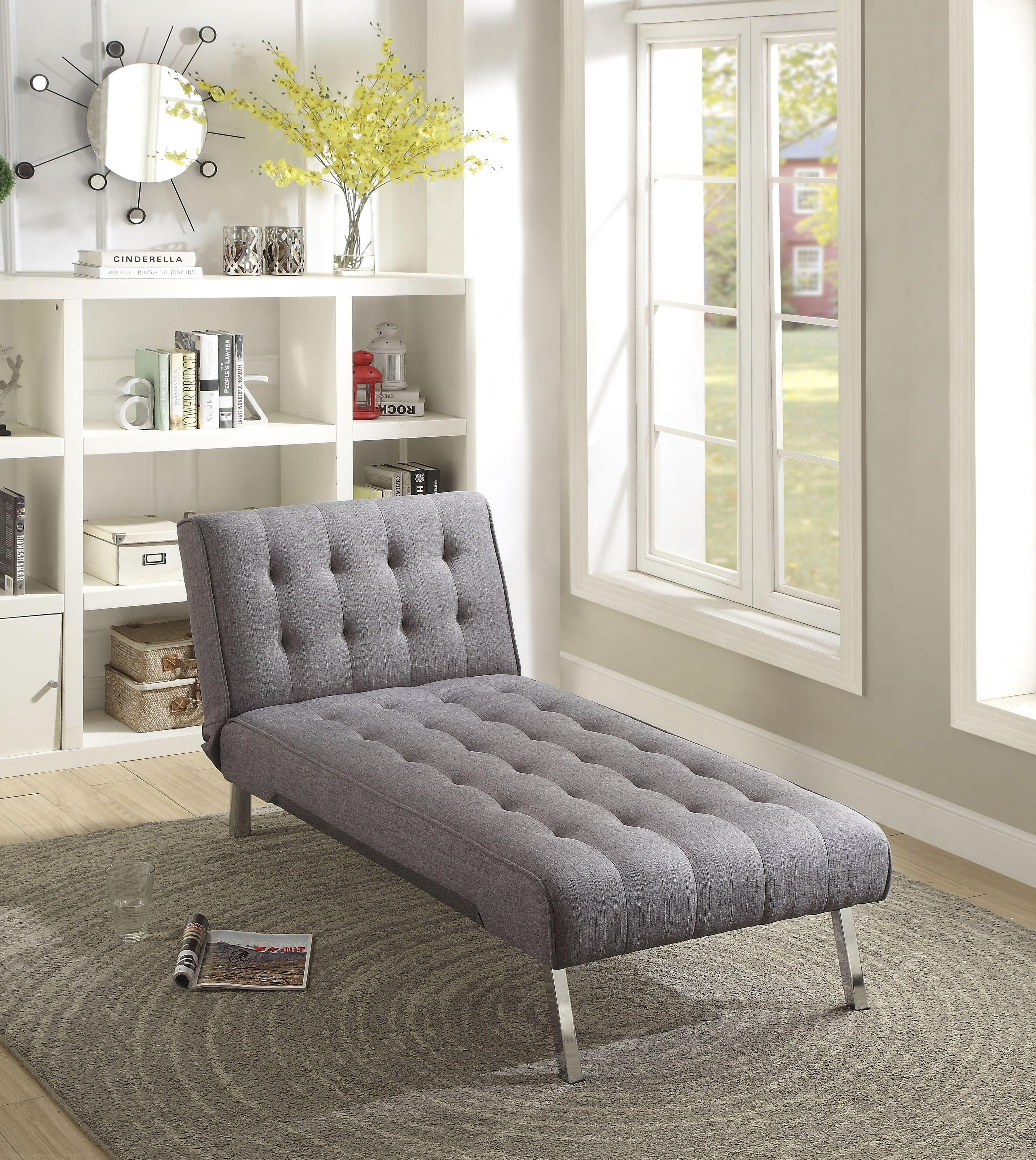 ATLANTIC home collection Relaxliege, mit Relax- und Schlaffunktion günstig online kaufen