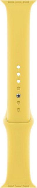 Apple Armband »40 mm Sportarmband« (1-tlg) günstig online kaufen