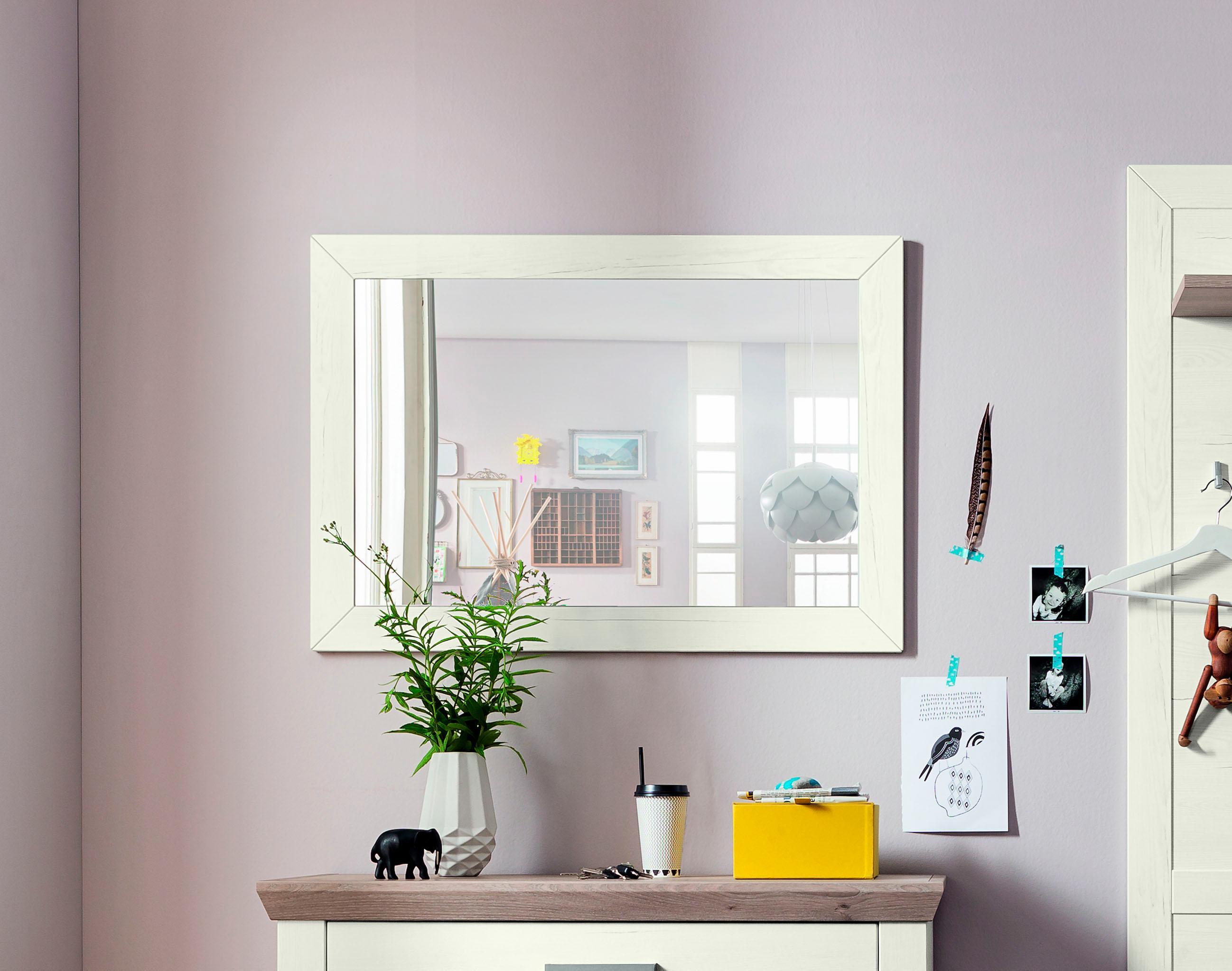 set one by Musterring Wandspiegel york, Type 13 günstig online kaufen