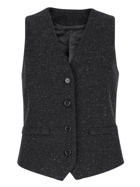 Alba Moda Kurzweste, in aktueller modischer Form günstig online kaufen