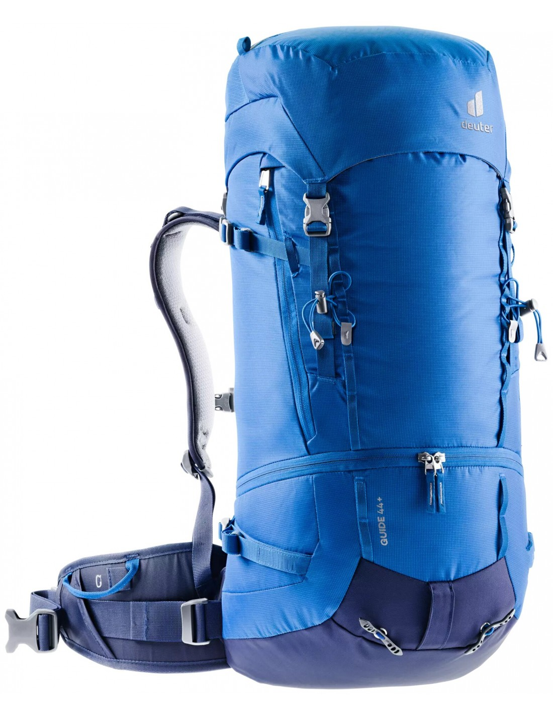 Deuter Rucksack Guide 44+, lapis-navy Rucksackart - Wandern & Trekking, Ruc günstig online kaufen