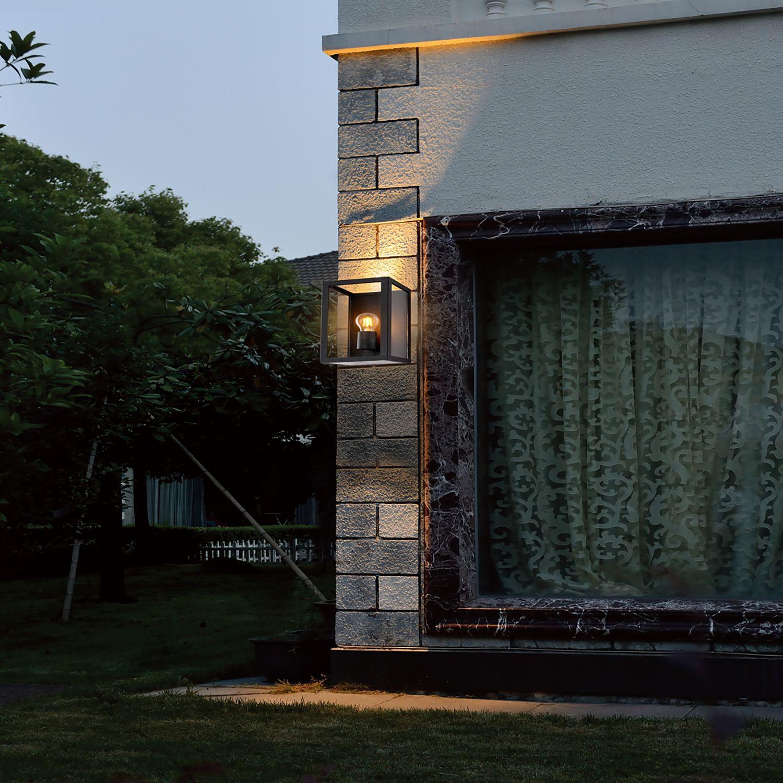 home24 Wandleuchte Outdoor Collection günstig online kaufen