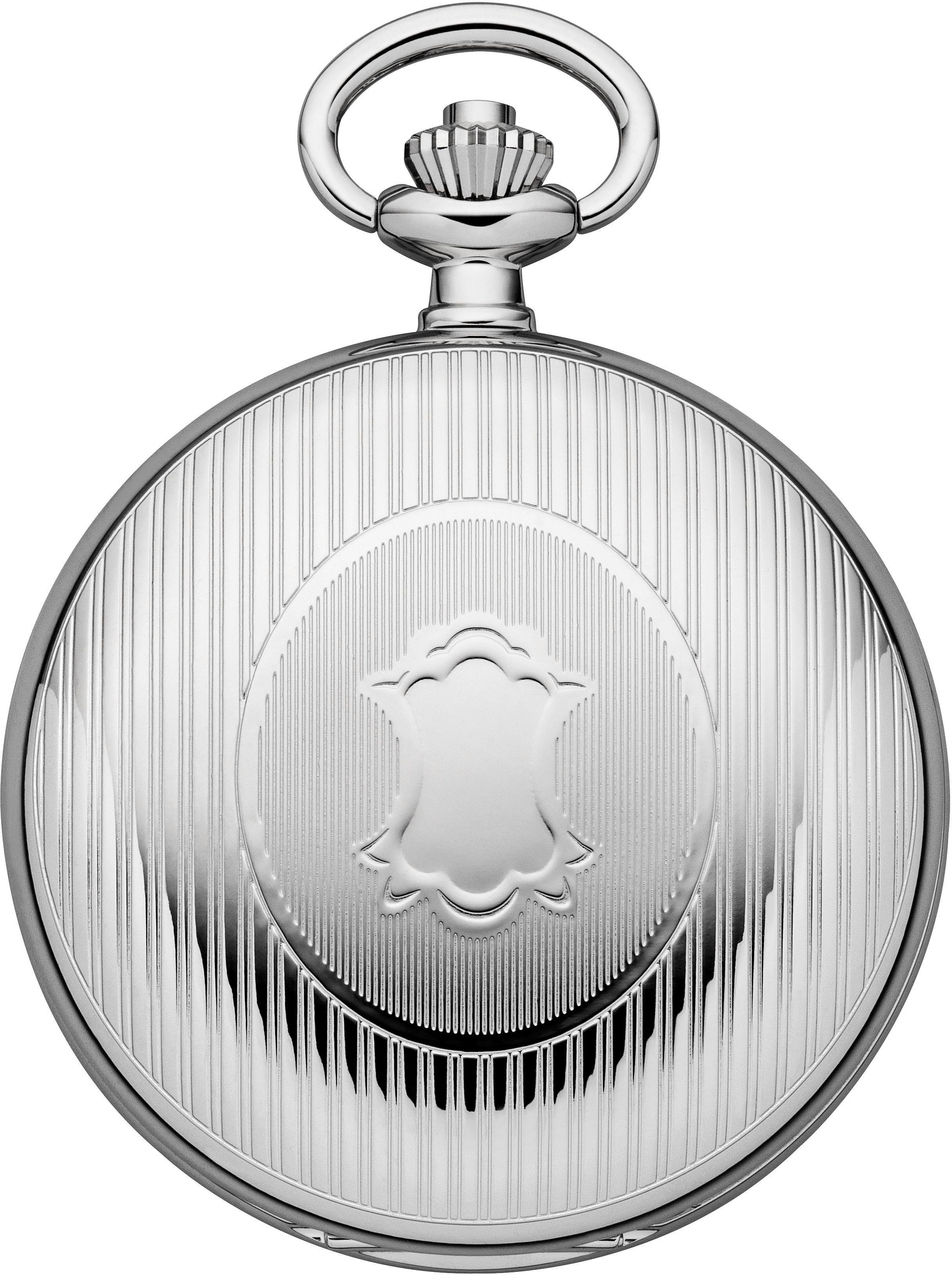 Regent Taschenuhr P603, (Set, 2 tlg., inkl. Kette) günstig online kaufen