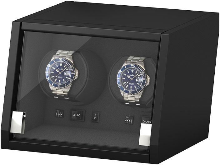Boxy Uhrenbeweger Castle, 309399 (2-tlg.) günstig online kaufen