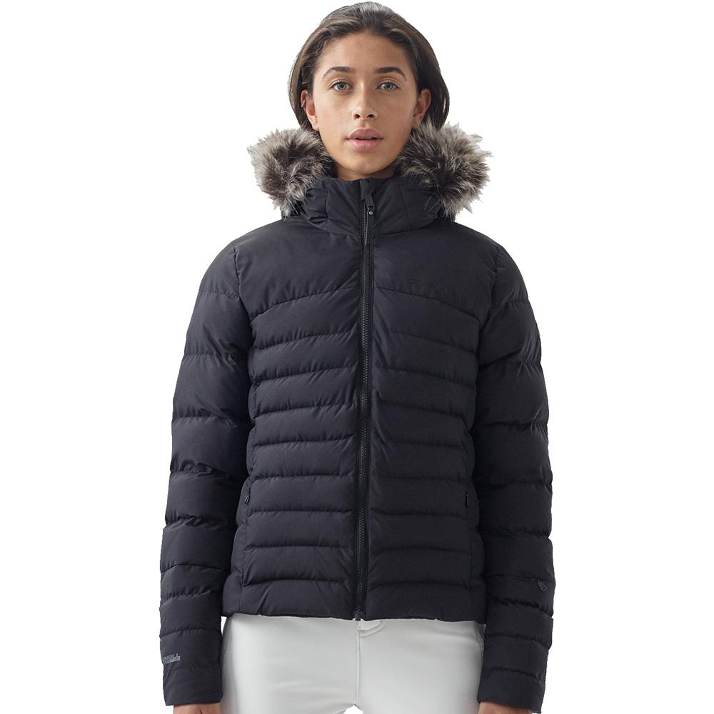 Oneill Phase Jacket Damen-Skijacke Black Out günstig online kaufen