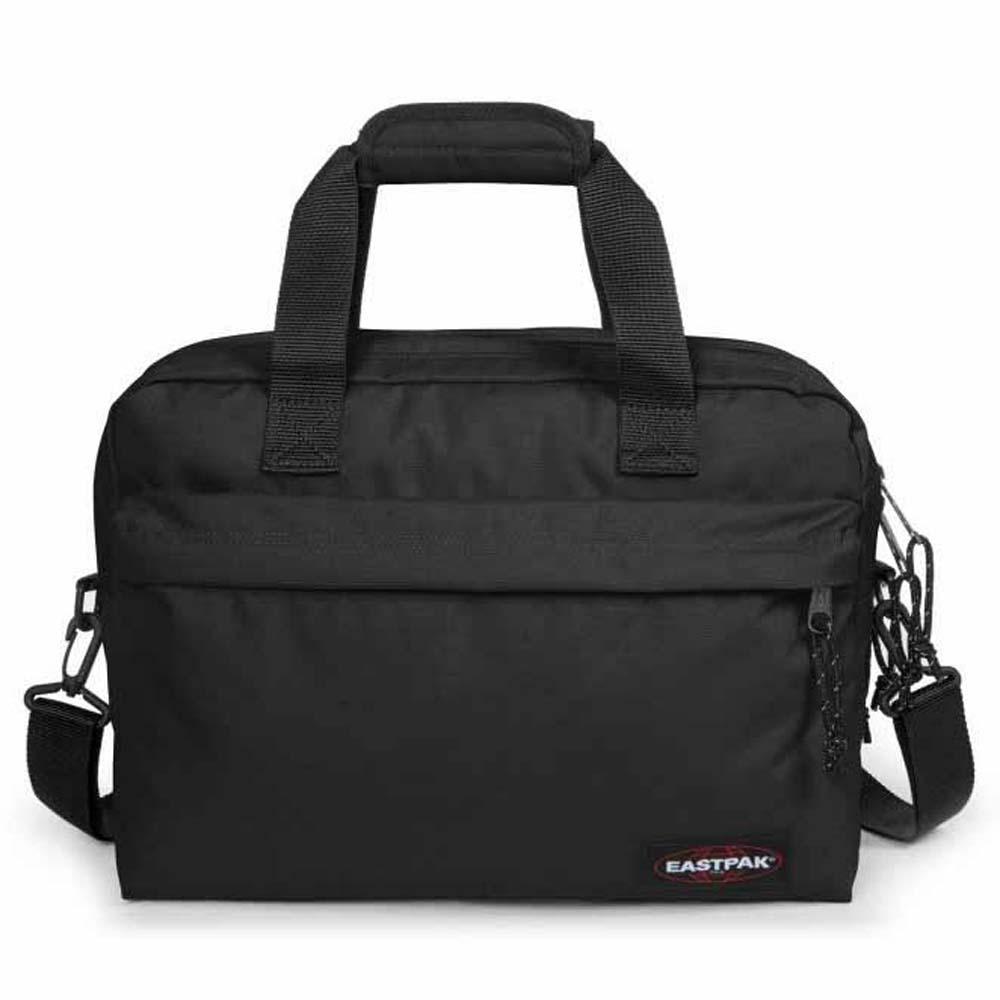 Eastpak Businesstasche »BARTECH, Black«, enthält recyceltes Material (Globa günstig online kaufen