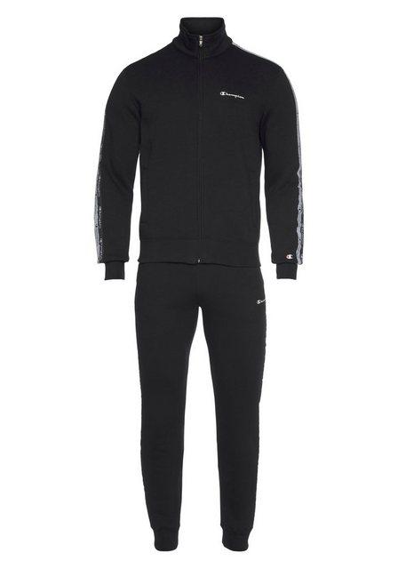 Champion Jogginganzug Full Zip Suit günstig online kaufen