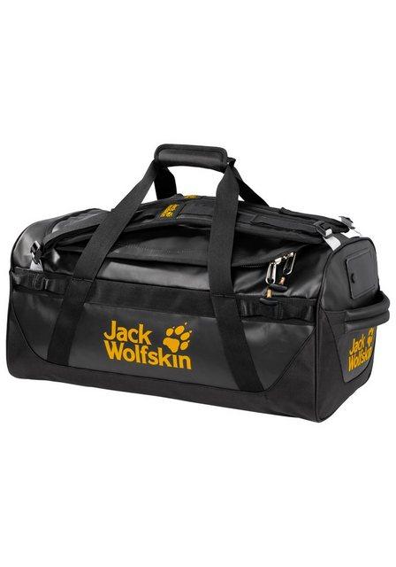 Jack Wolfskin Reisetasche »EXPEDITION TRUNK 40« günstig online kaufen