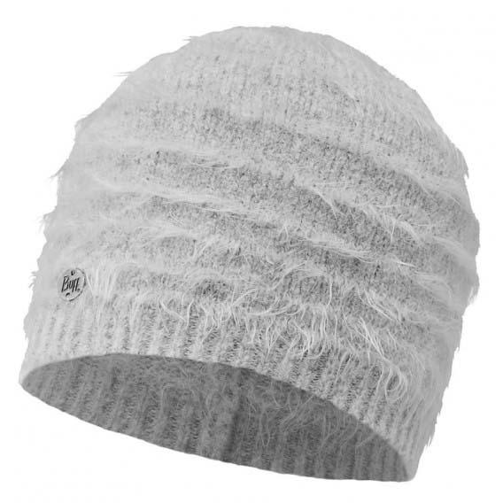 Buff ® Knitted Mütze One Size Eskimo Glacier Grey günstig online kaufen