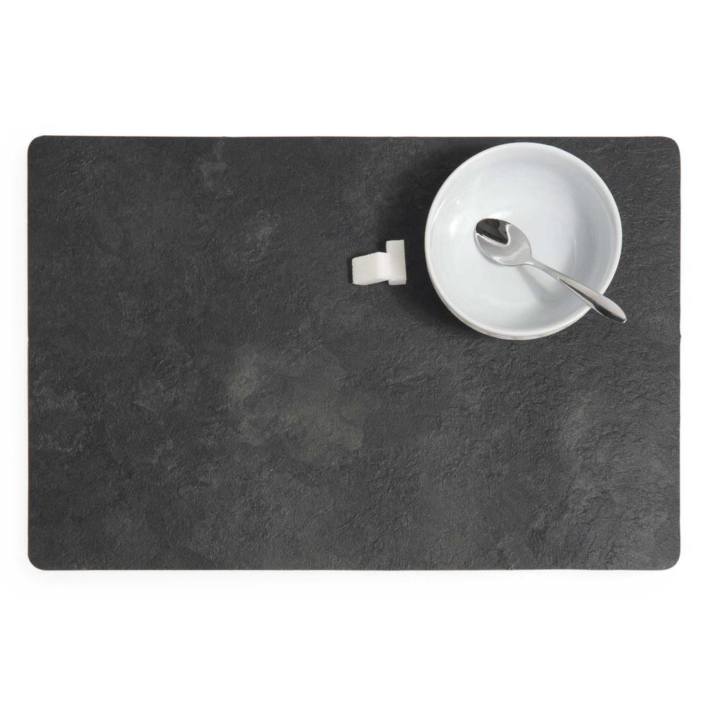 Tischset, schieferfarben, 30x45 günstig online kaufen