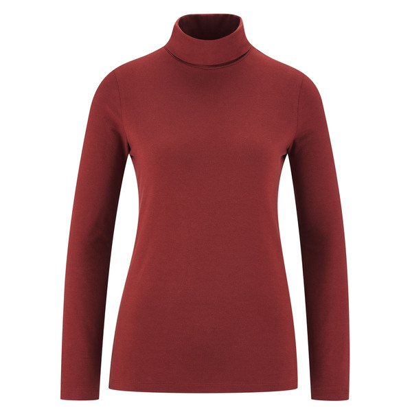Rollkragen-shirt günstig online kaufen