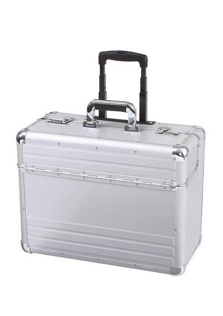 Pilotenkoffer »Omega«, aus Aluminium günstig online kaufen