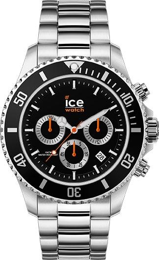 ice-watch Multifunktionsuhr ICE steel, 017670 günstig online kaufen