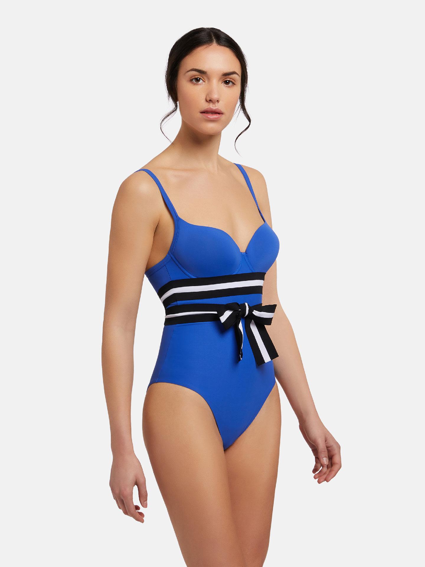 Thalassa Beach Body - egytian blue/black - XSB günstig online kaufen