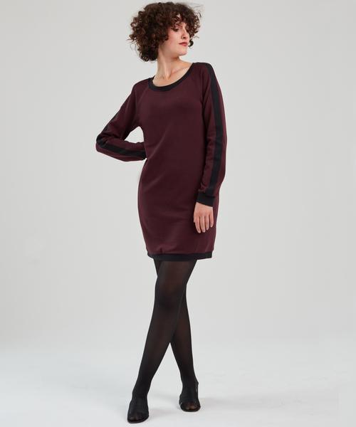 Kleid Aus Tencel Tm & Bio Baumwolle Von Lasalina günstig online kaufen