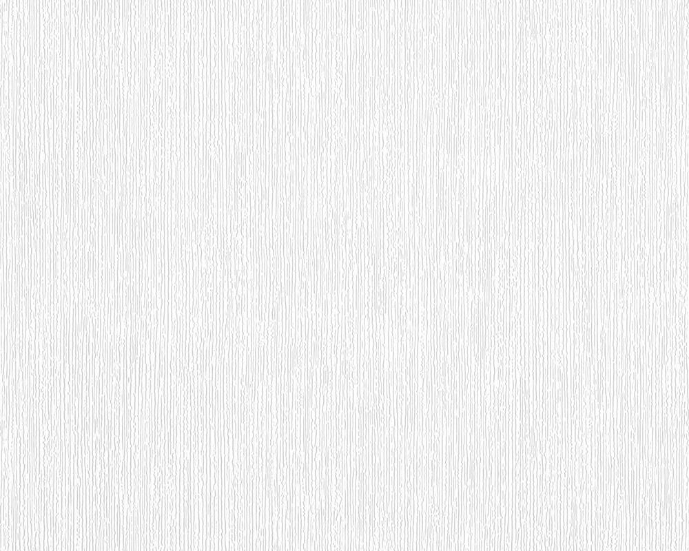 einfarbige Tapete Architects Paper Meistervlies 2020 in Weiß Überstreichbar günstig online kaufen
