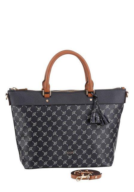 Joop! Henkeltasche »cortina thoosa handbag lhz«, mit Tabletfach und Schmuck günstig online kaufen