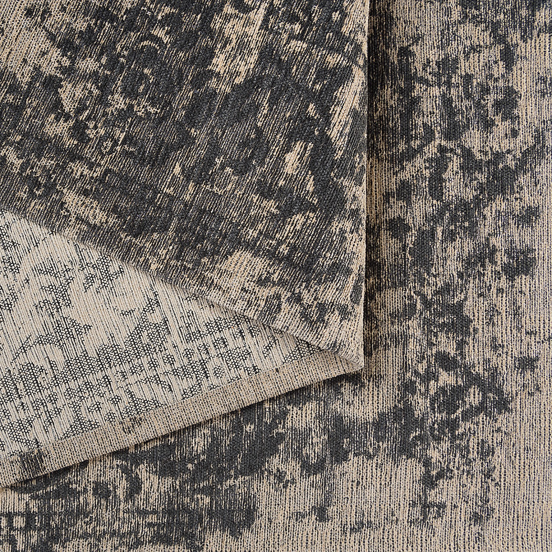 Teppich, rosa, Material Flachgewebe, Baumwolle »Carina 6940«, Sehrazat, Mot günstig online kaufen