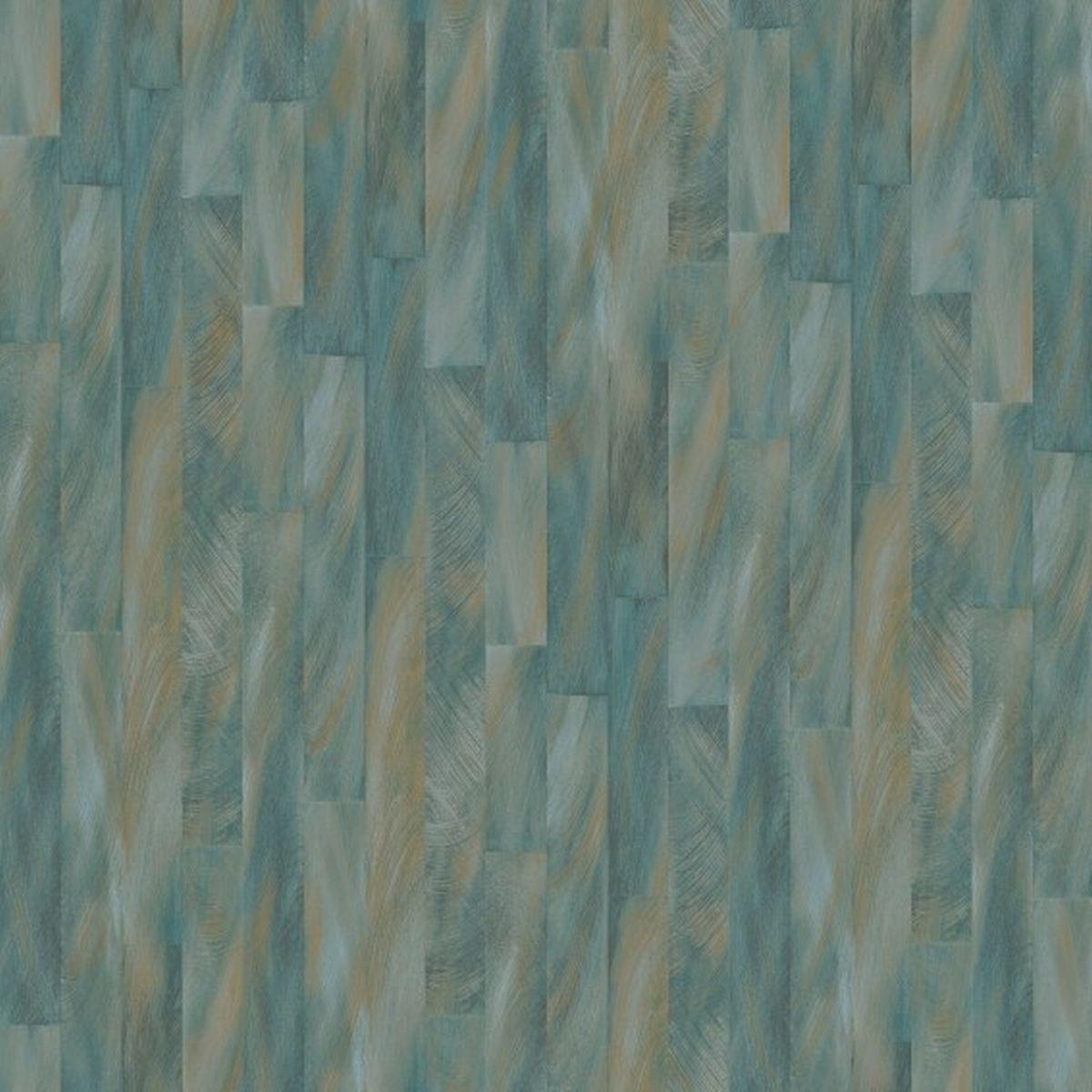 DesignID Vliestapete Edles Design VD219144 Grün Steintapete günstig online kaufen