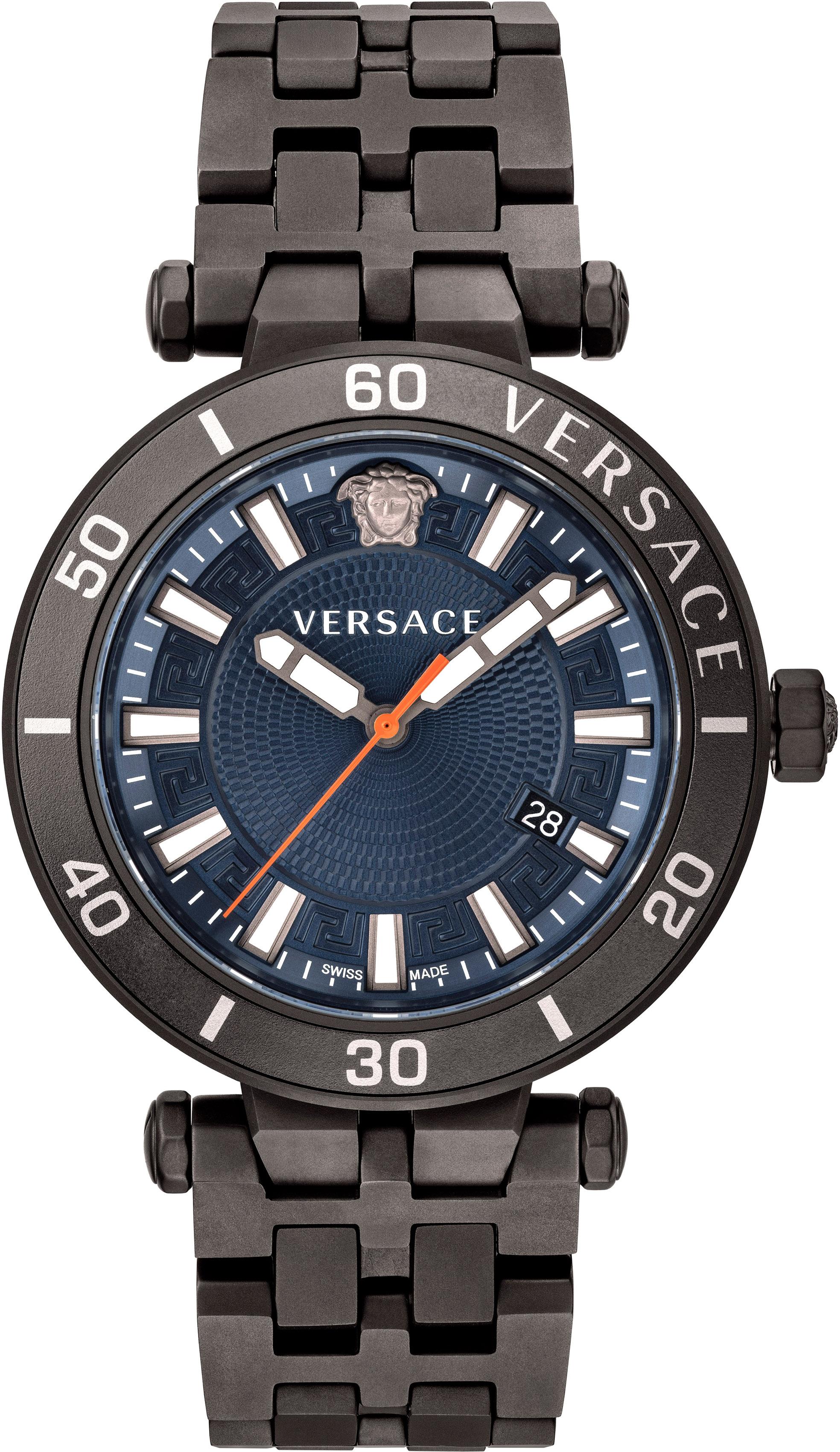 Versace Schweizer Uhr GRECA SPORT, VEZ300621 günstig online kaufen