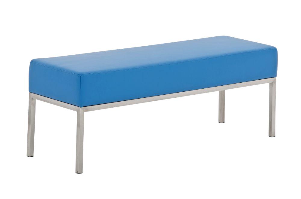 3er Sitzbank Lamega 120x40-blau günstig online kaufen