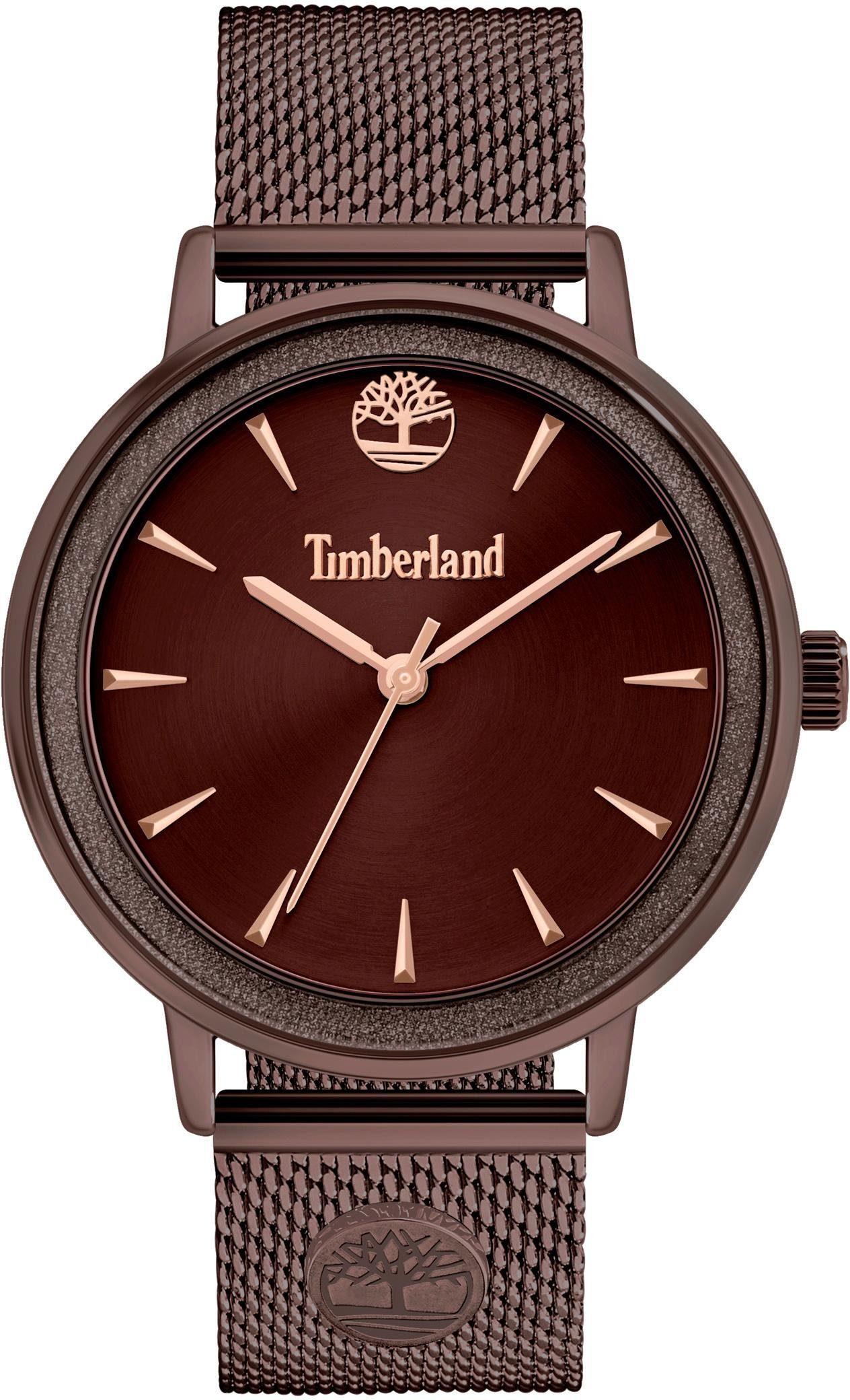 Timberland Quarzuhr »ESMOND, TBL15961MYBN.12MM« günstig online kaufen