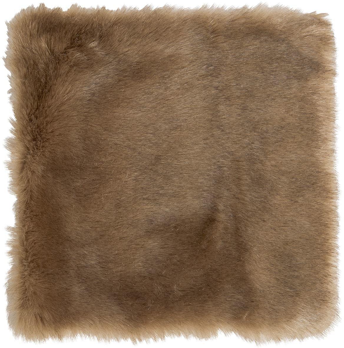 Winter Creation Decken & Felle Seat Pad / Fell-Sitzkissen Savannawolf 40 x günstig online kaufen