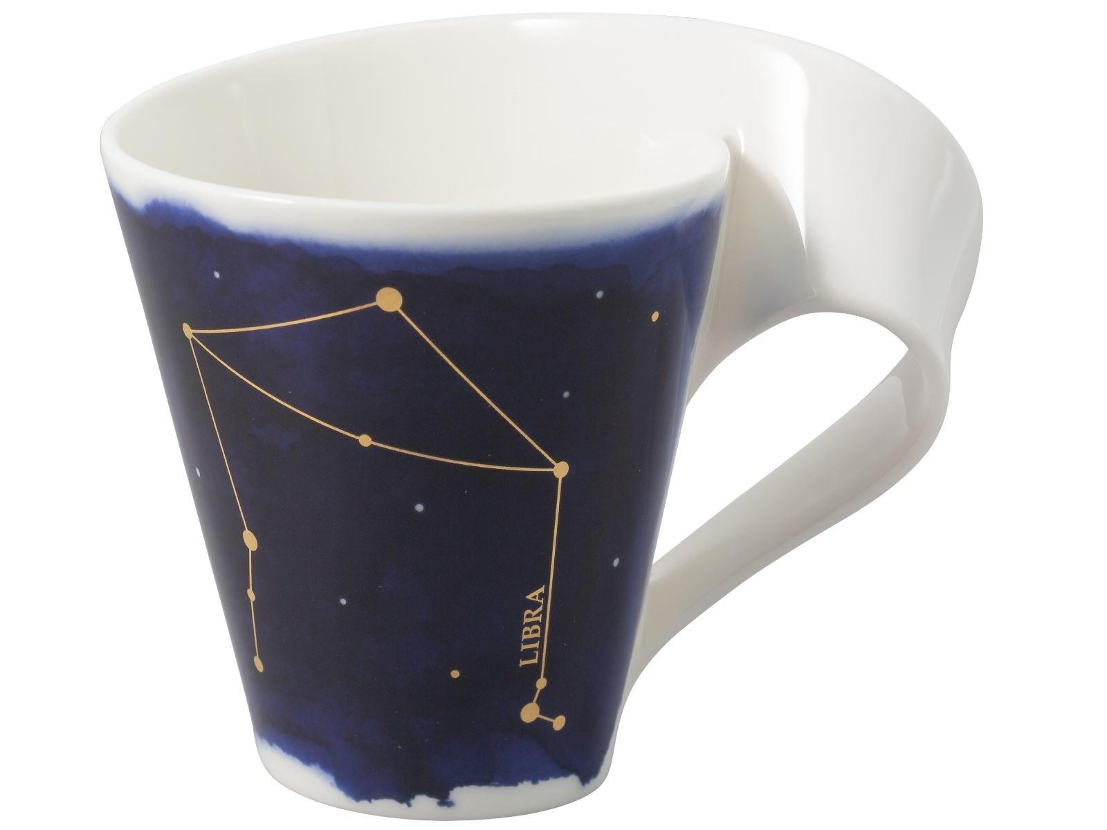 Villeroy & Boch New Wave Stars New Wave Stars Becher mit Henkel Waage 0,3l günstig online kaufen