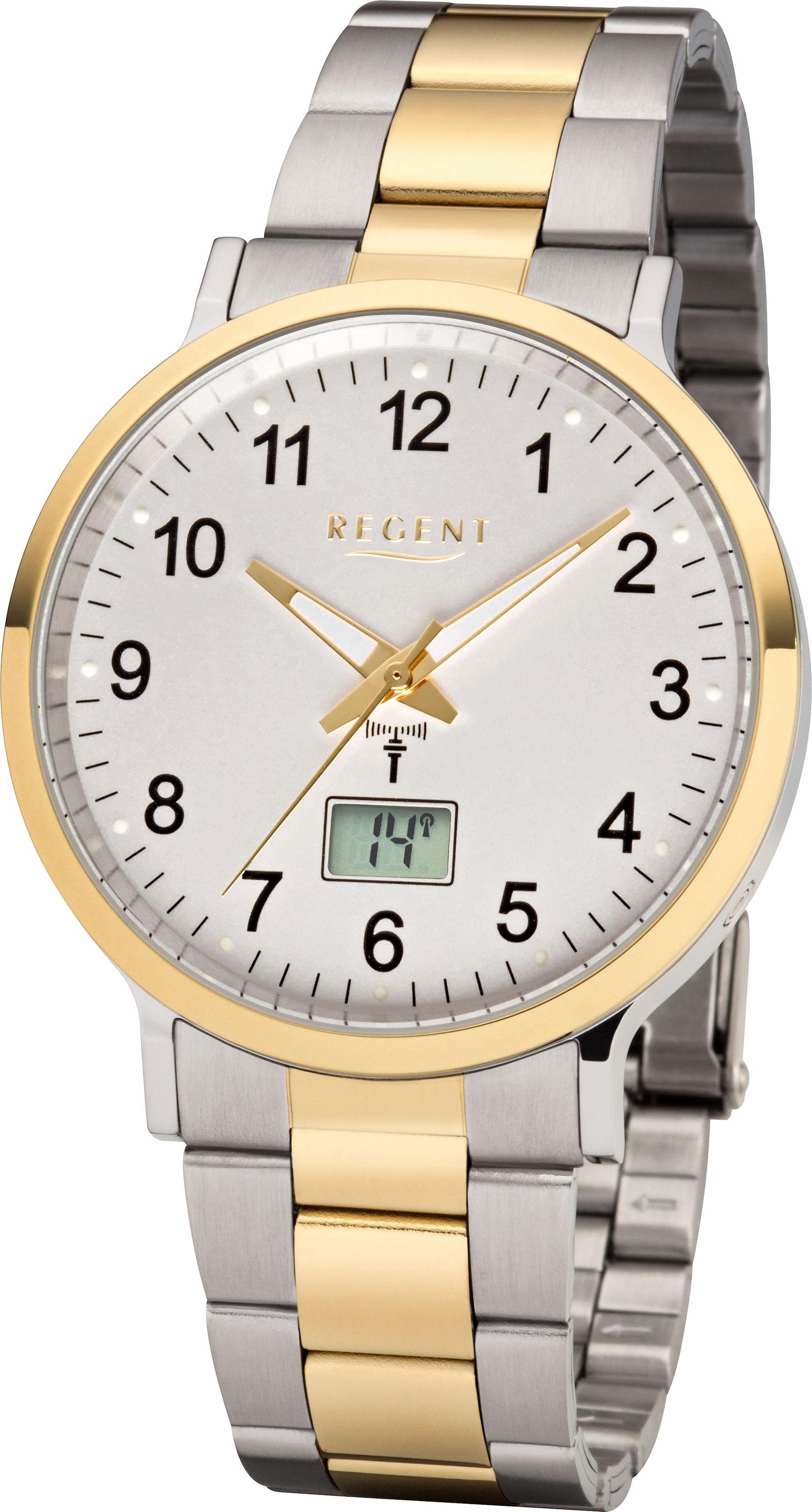Regent Funkuhr 11030171 günstig online kaufen