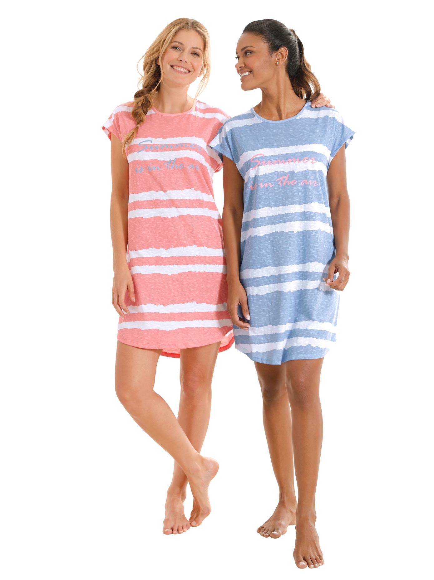 wäschepur Sleepshirt Sleepshirts günstig online kaufen