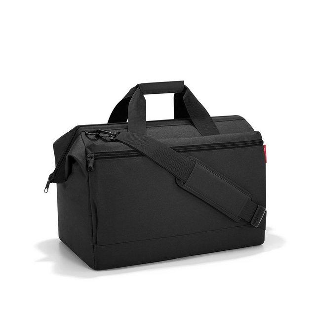 allrounder L pocket schwarz - Schwarz günstig online kaufen