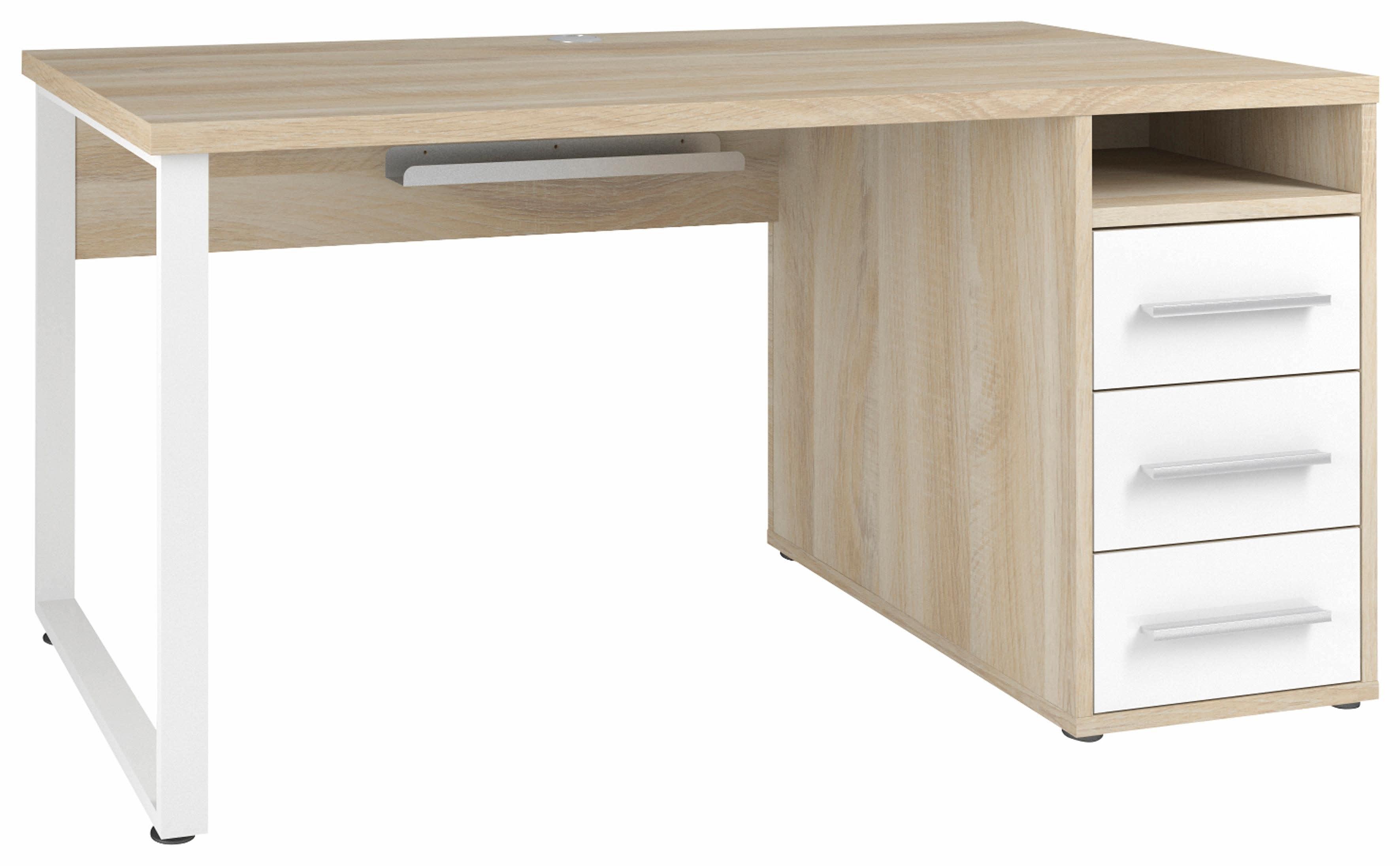 Maja Möbel Schreibtisch Set+ 1675 günstig online kaufen