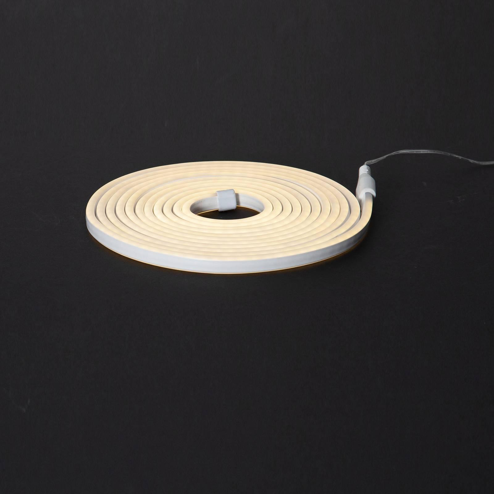 LED-Lichtschlauch Flatneon 2.800 K günstig online kaufen