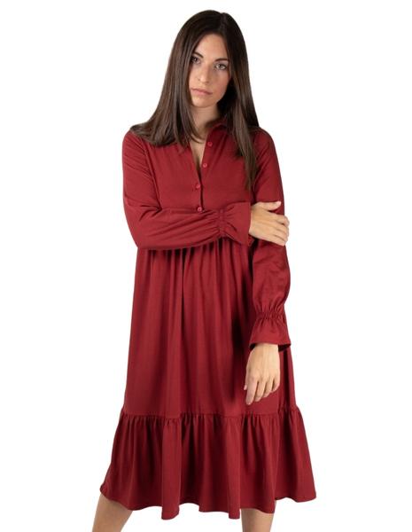 """Damen Kleid """"Barbara"""" Aus Eukalyptus Faser günstig online kaufen"""