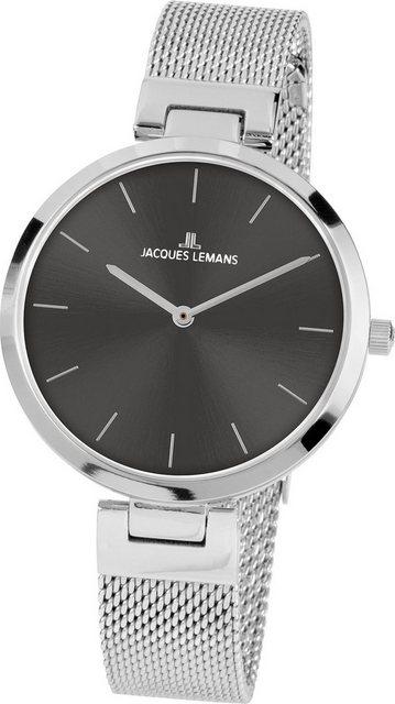 Jacques Lemans Quarzuhr »Milano, 1-2110A« günstig online kaufen