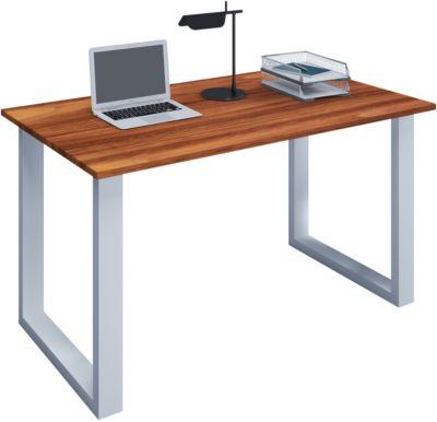 """VCM """"Schreibtisch Computertisch Arbeitstisch Büro Möbel PC Tisch """"""""Lona"""""""", günstig online kaufen"""