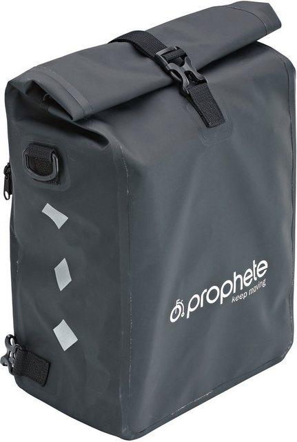 Prophete Gepäckträgertasche günstig online kaufen