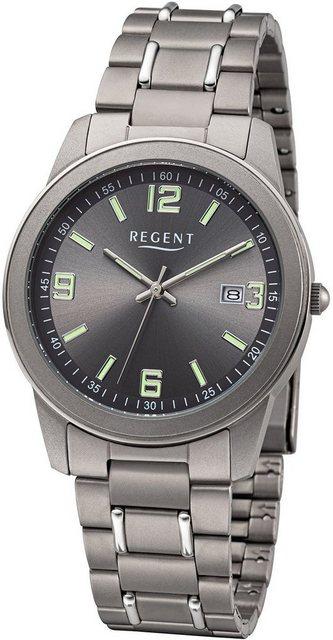 Regent Titanuhr F1295 - 1140.90.72 günstig online kaufen