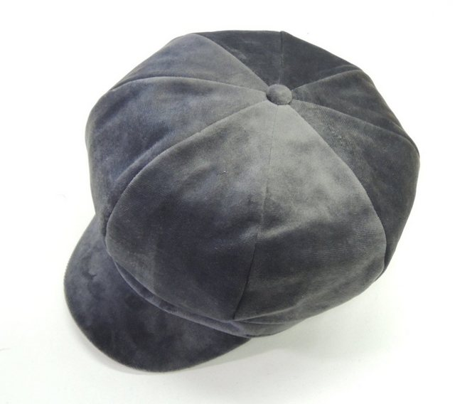 Chaplino Ballonmütze, mit floralem Allover-Motiv günstig online kaufen