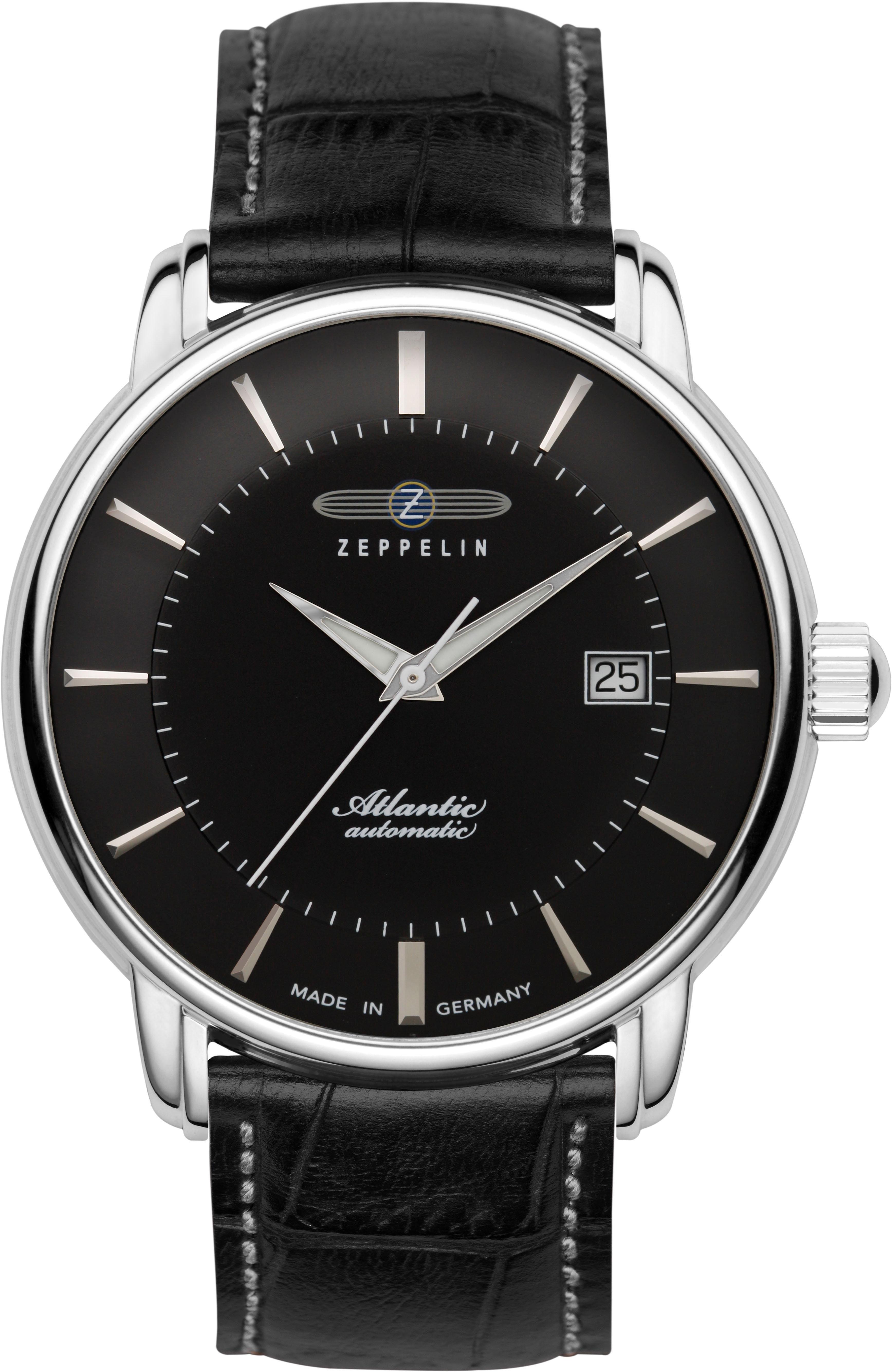 ZEPPELIN Automatikuhr »Atlantic Collection, 8452-2« günstig online kaufen