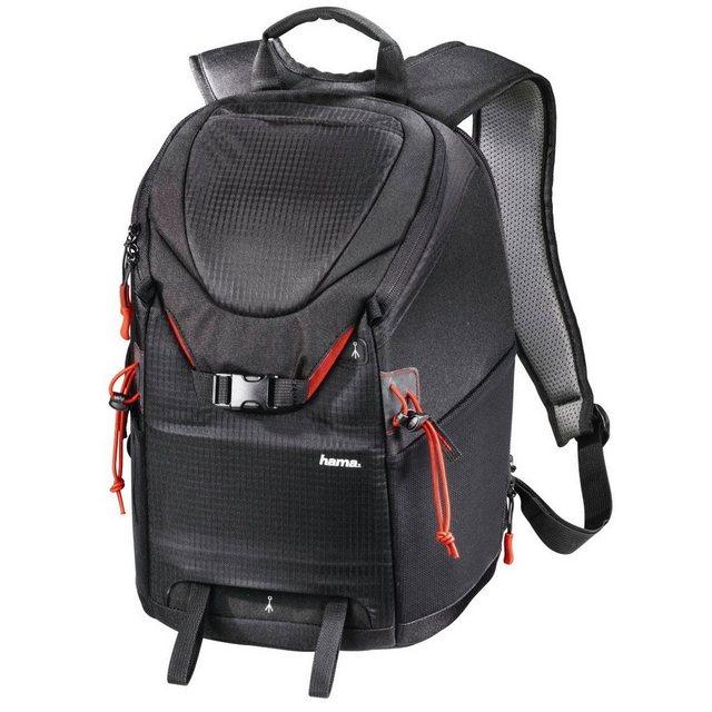 Hama Kamerarucksack für DSLR Kamera, Objektive, Zubehör, Tablet »Foto Rucks günstig online kaufen