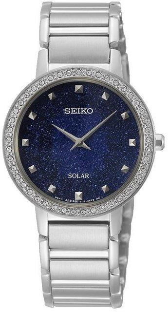 Seiko Solaruhr »SUP433P1« günstig online kaufen